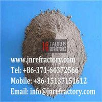High Strength Refractory Mortar