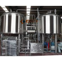 new design hot sale Beer Machine Kettle/Whirlpool