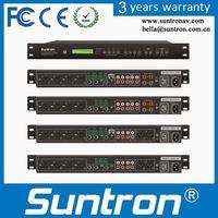 SUNTRON MDA Series Programmable Multimedia Central Controller thumbnail image
