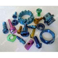 Titanium Fasteners,Titanium Screw, Titanium Rod,Titanium Threaded Rod, Titanium Nut, Titanium Bolt,