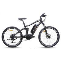 Electric bike mountain mid-drive motor (TDB20Z) thumbnail image