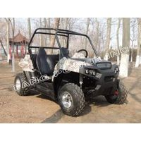 EPA approved 200cc ATV