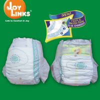 Disposable Baby Diaper with A Grade Quality