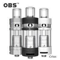 dual vertical post authentic OBS Crius RTA