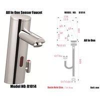auto sensor taps faucet model :B1014 thumbnail image