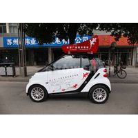 Selling car roof suction cup,outdoor banner stands , advertising equipment for trade show ,reatail thumbnail image