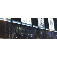 LED curtain lights/christmas lights/fairy lights thumbnail image
