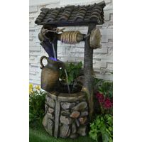 Well Fountain 51003