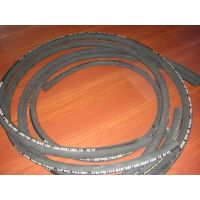Two Steel Wire Braid Rubber Hose thumbnail image