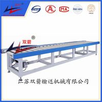 Stainless Steel Gravity Roller Table Design thumbnail image