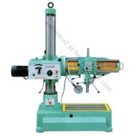Z3132 Universal Radial Drilling Machine thumbnail image