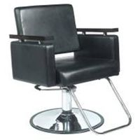 hair styling chair thumbnail image