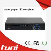 Hot sale AHD/TVI/IP/CVBS/CVI 5 in 1 DVR 720P/960P/1080P DVR with SMS DVR