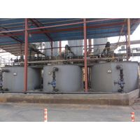 H2SO4 Sulfuric acid plant equipment and machinery