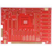 Gold Finger HDI Board (14 layer)