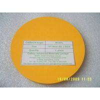 Cadmium Stannate (Cd2SnO4) target thumbnail image