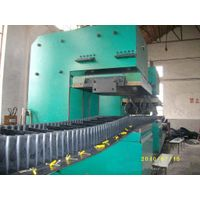 China Manufacture Jaw Type Vulcanizing Machine thumbnail image