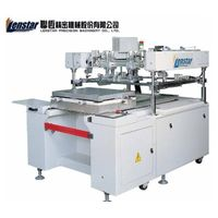 Single Table Semi-Automatic Screen Printer  BH-35