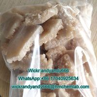 eutylone CAS 17764-18-0 crystal Factory popular Free sample 100 delivery lab research chemical thumbnail image