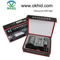 HID moto kit from ISO CE FCC approved factory