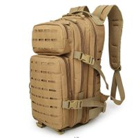 Mli-Falcon OEM or ODM or wholesale laser system backpack waterproof caomuflage combats bags