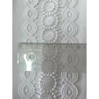 garment accessories lace