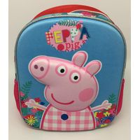 3D EVA school bag with cartoon design