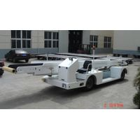 aircraft conveyor belt loader