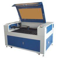 Laser cutting machinery JK1490
