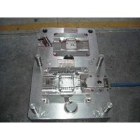 Aluminum Diecasting Mould