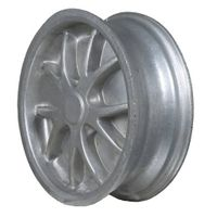 TUV System Quality Alloy AV/6061 Blank Forged Motorcycle Wheels thumbnail image