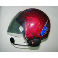 Motorcycle bluetooth helmet intercom headset BT-9081 thumbnail image