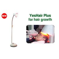 YesHair Plus for Hair Growth_Easy to set height and angle with Arbitrary Arm