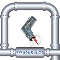 "Zinc Die Cast EMT To EMT Connector for electrical pipe 1/2""-1"""