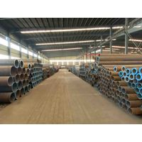 Sanon ASTM A335 Grade 91 Alloy Steel Pipe for Boiler thumbnail image