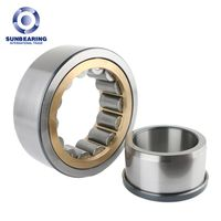 NU203 Cylindrical Roller Bearing 174012mm SUNBEARING thumbnail image