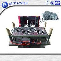 ATW aluminum foil container mould