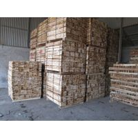 Vietnam Acacia Pallet Sawn Timber