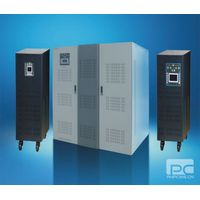 UPS- TPF triple inlet & outlet power frequency, online, and uninterruptible power supply thumbnail image