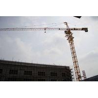 China Manufacturer Flattop Tower Crane 1.0T