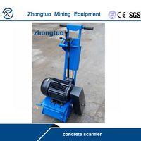 Wholesale concrete scarifier machine thumbnail image