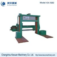 Long Sheet Foam Cutting Machine thumbnail image