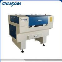 high quality 50w co2 portable laser metal cutting machine