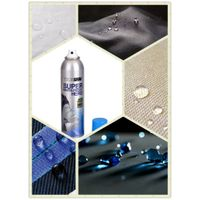 TOURMAT Super Hydrophobic Oil Spray Waterproof Products