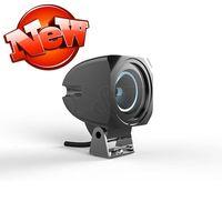 2013 Brand New Waterproof 10W Cree LED motorcycle light, Auto Offroad Driving Lights ATV UTV 4WD 4X4