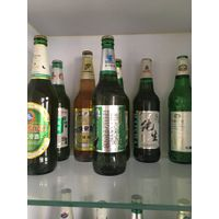 Metallized Paper, Metallized Paper Stickers, Metallized Label Paper for beer label