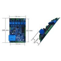 ST33 SCR firing board / thyristor control board for DC motor control thumbnail image