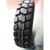 TBR (truck and bus radial) tyres