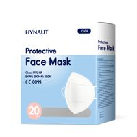 FFP2 KN95 Filtering Half Mask(Non-sterile,LX1001) thumbnail image