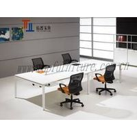 TOP modern wood office conference table